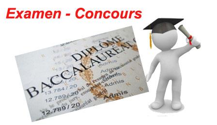 Examens-concours