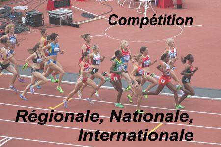 Compétition sportive